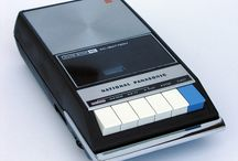 Cassette Player-Recorder