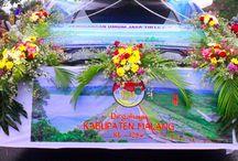 Kabupaten Malang Anniversary