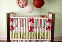 My baby's nursery