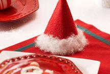 Jouluaskartelu- ja joulukoristeideoita / Joulun tunnelma syntyy pienistä yksityiskohdista. Ihanat koristeet ja kauniit kattausvinkit tekevät juhlan.