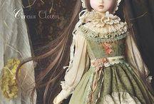 doll girls