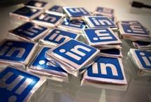 LinkedIn / by christophe blazquez