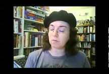 One funny, geek girl's videos on writing and more