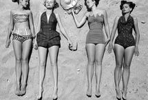 Bathing Suits / by Valerie Miller