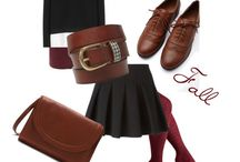 My Polyvore fashion
