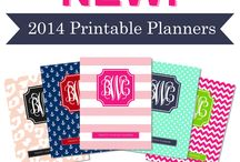 Planners and Budgeting / by Kendra Hernandez