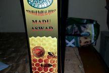 Herba Penawar Alwahida / Obat Herba