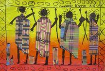 Afrika-kunst