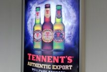 Light Boxes | Illuminated Poster Signs | Back-lit Signs