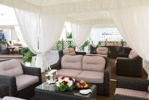 The Terrace at Lotte Hotel Moscow