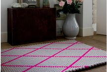 Rugs and Carpets / by cream hilled
