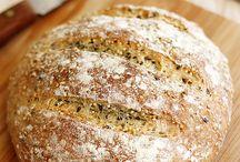 artisan breads / by Lauren Gassaway