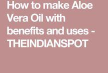 How to alovera