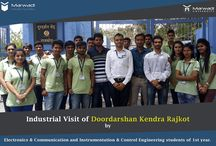 Btech College in Gujarat / To find the institute which provide quality education as well as also focuses on personality development.