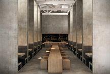 Design / by Workshop Kitchen + Bar PS