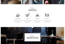 site restaurant