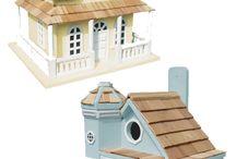 сказочные домики