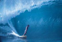 Surfing!!!!!!! / by Denise Ladd-Bones