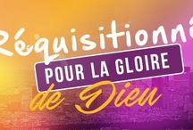 Impact Conférence 2016 : vivre une vie qui manifeste Sa gloire /  Impact Conférence 2016, Paris.
