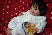 Kim van de Wetering - aziatisch babymeisje