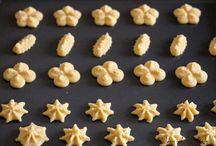 biscotto con sparabiscotti