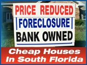 Cheap Houses In South Florida