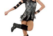Dance Solo Costume Ideas