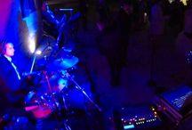 Wedding / #wedding #livemusic #djset #restauroband #apertoperrestauro #ligthingforwedding