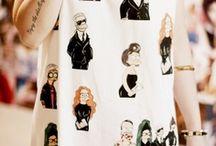 Fashion / by Eda Engin