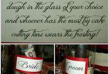 Awesome wedding ideas