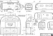 Airstream Blueprints