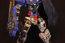 EXIA Repair / Gundam