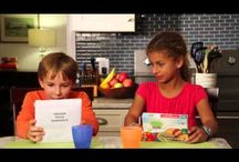 Fun Videos / Mom Made shares their story about #food #labels, #products and just #MomMadeFoods in general :-)