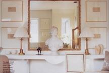 Interiors / by Allison Turnbull