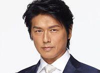 Actor 高橋克典