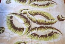 Finn-Helen Vintage textiles