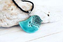 ceramic jewelleries