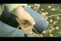 Pletené z vrby