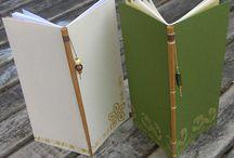ideetjes voor boekjes en dozen