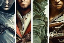 Assassins creed / Nothing is true, everything is permitted.