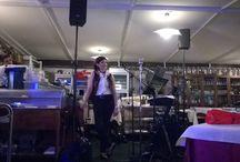 Ary Roby Festa Compleanno 70 anni Dario a Trieste