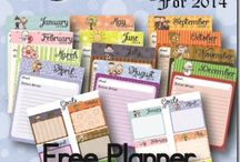 Scrapbooking Ideas/Projects