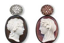 Old Cameos in New Jewels