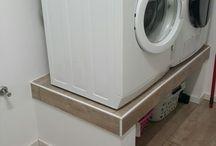 Waschküchen-Lagerideen