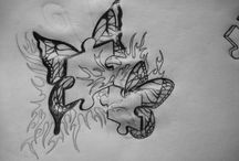 tattoos sister