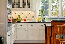 Kitchen / by Sarah Franz