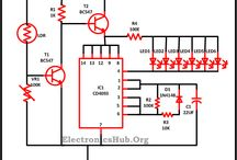 circuits and diagrams