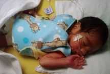 Clothing for preemies