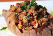 Recipes Potato Stuffed
