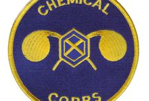 U.S.ARMY Chemical